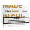 RELX Classic Flavor Pack Toasted Tobacco